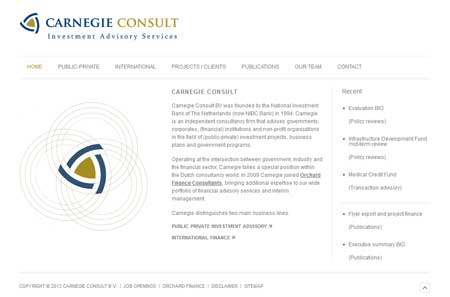 Www Carnegie Consult Nl